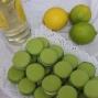 Mojito Macarons at http://wp.me/p5uVyi-1p7
