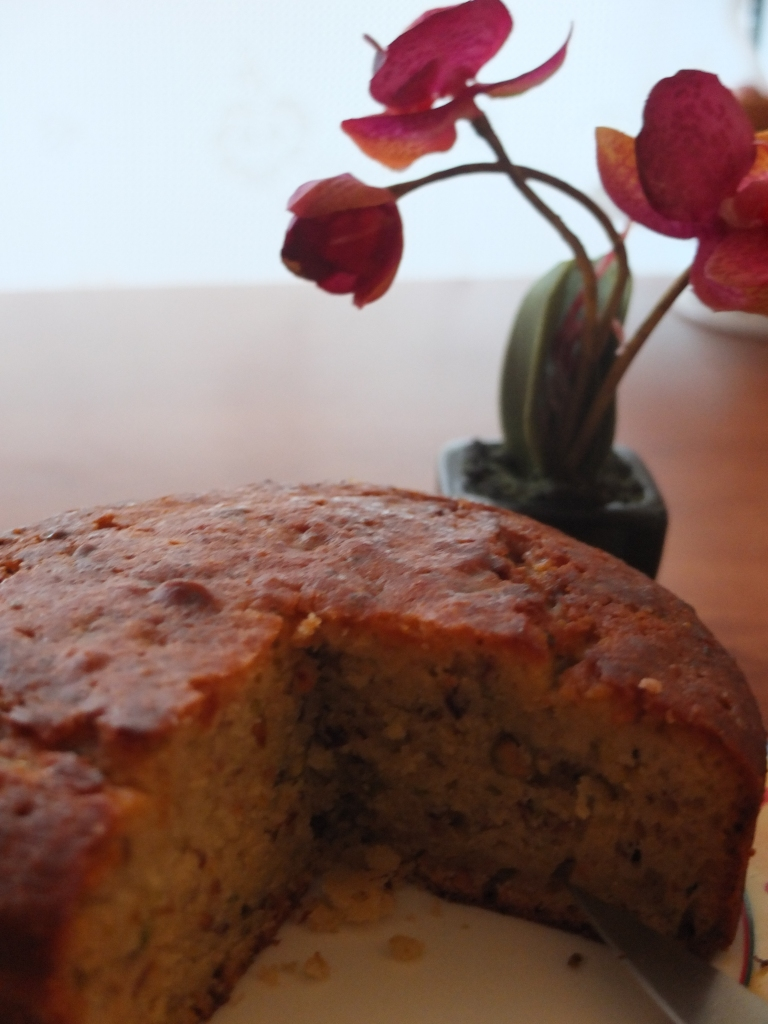 Lime, pistachio and orange blossom cake at http://wp.me/p5uVyi-7