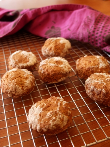 Healthy spelt curry scones at http://wp.me/p5uVyi-3Fg