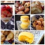 week 9 of cakes