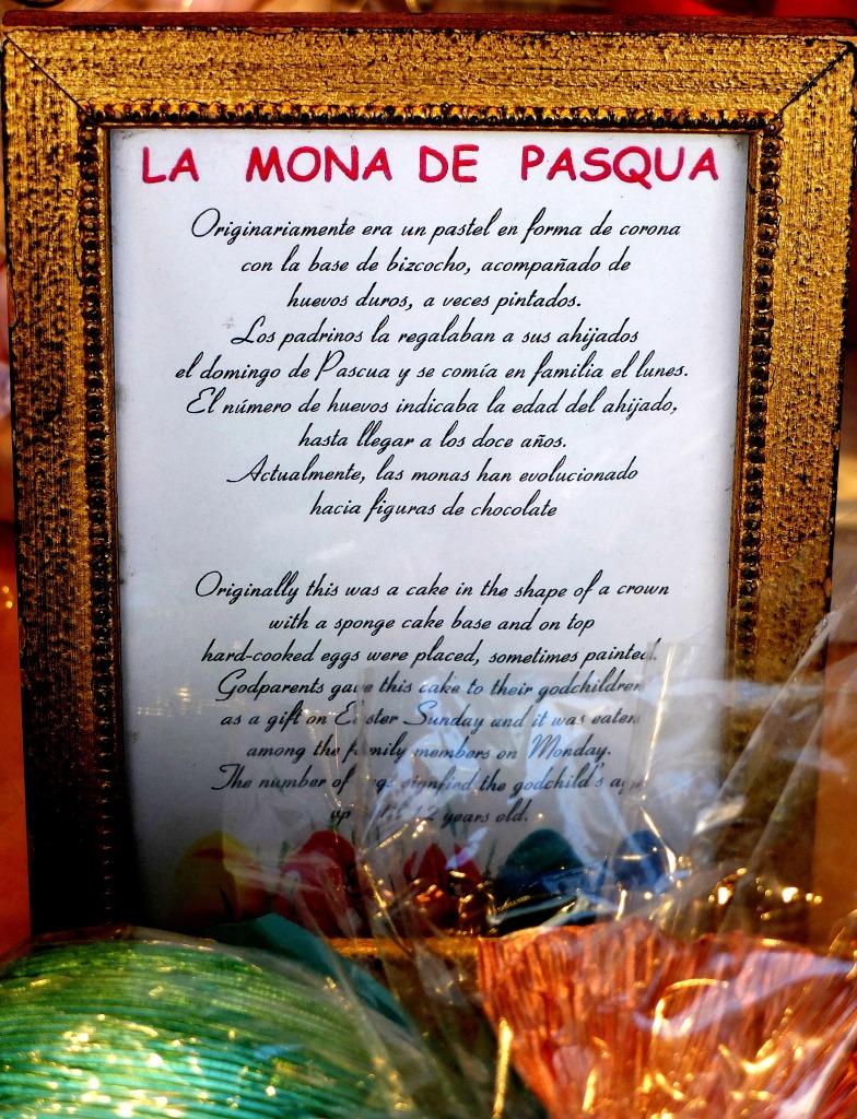 Monas - Escriba