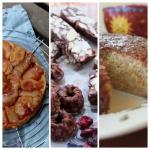 Week 11 of cakes