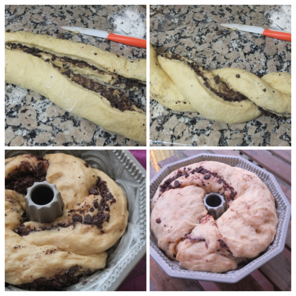 Babka instructions 2
