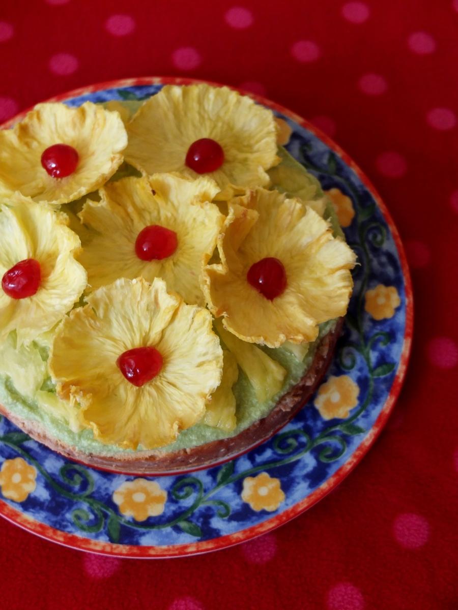 Bain Marie Cake Baking
