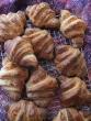 Spelt croissants - or unspeltified