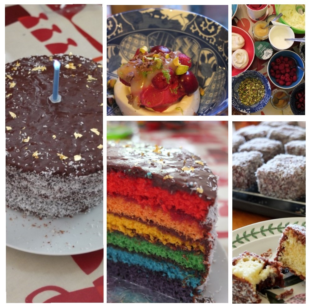 Week 17 of cakes and Wales