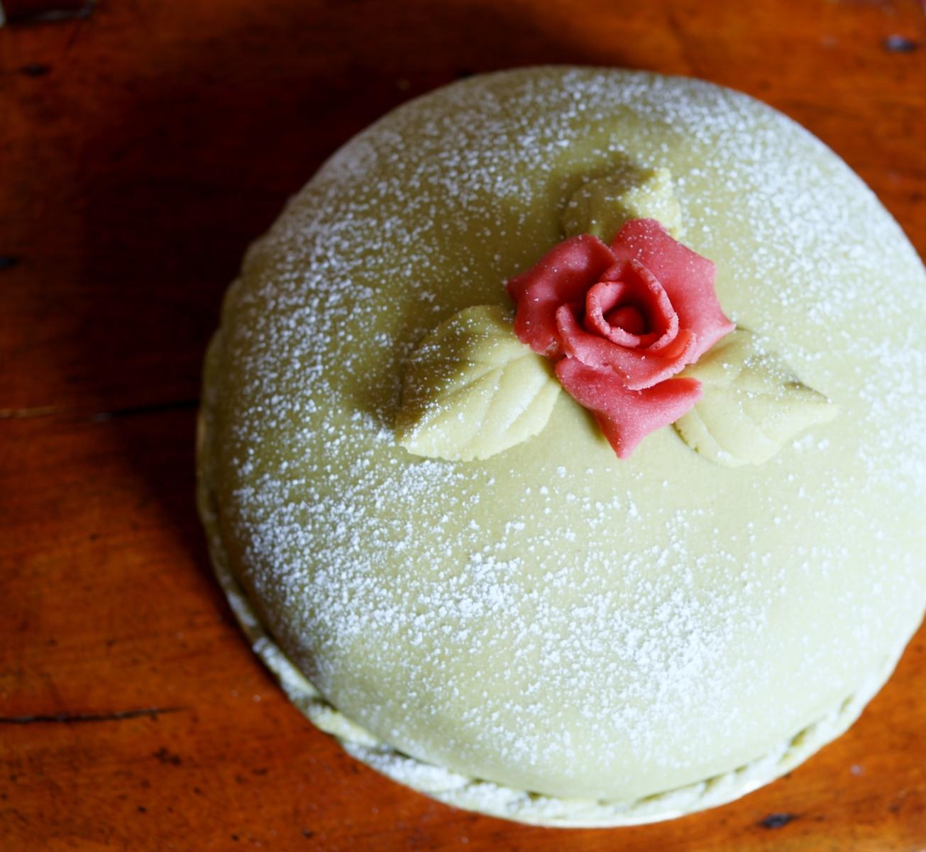 Birthday Cake Croissant Recipe