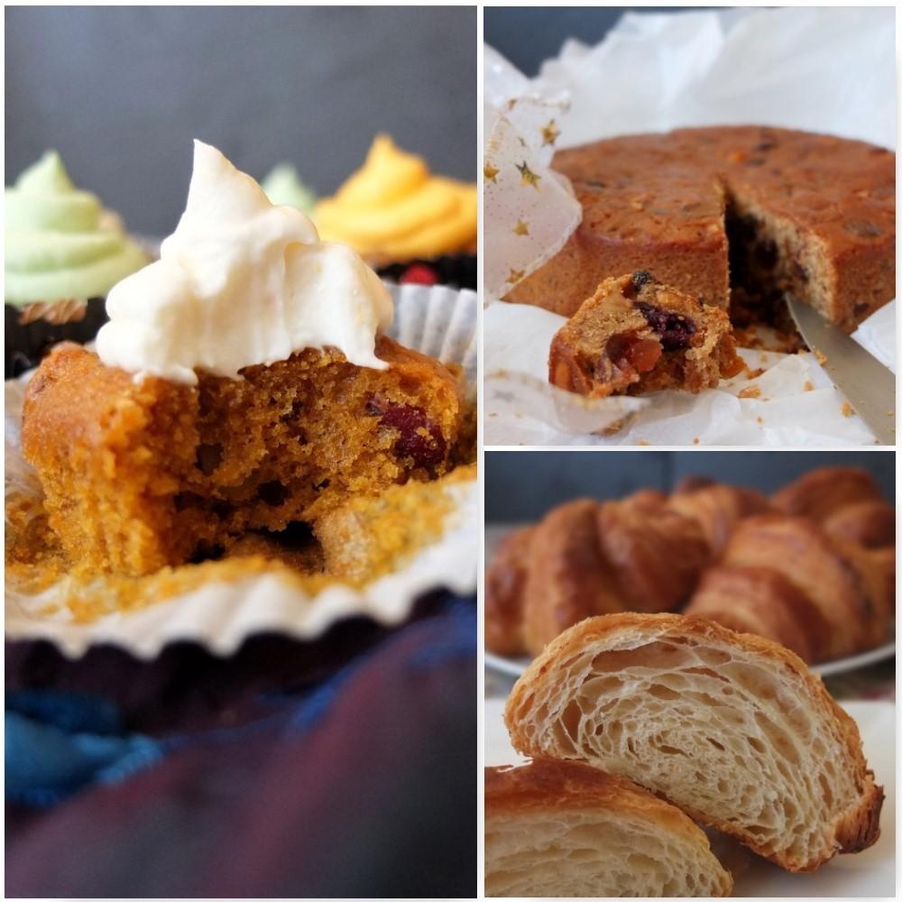 Week 35 of cakes