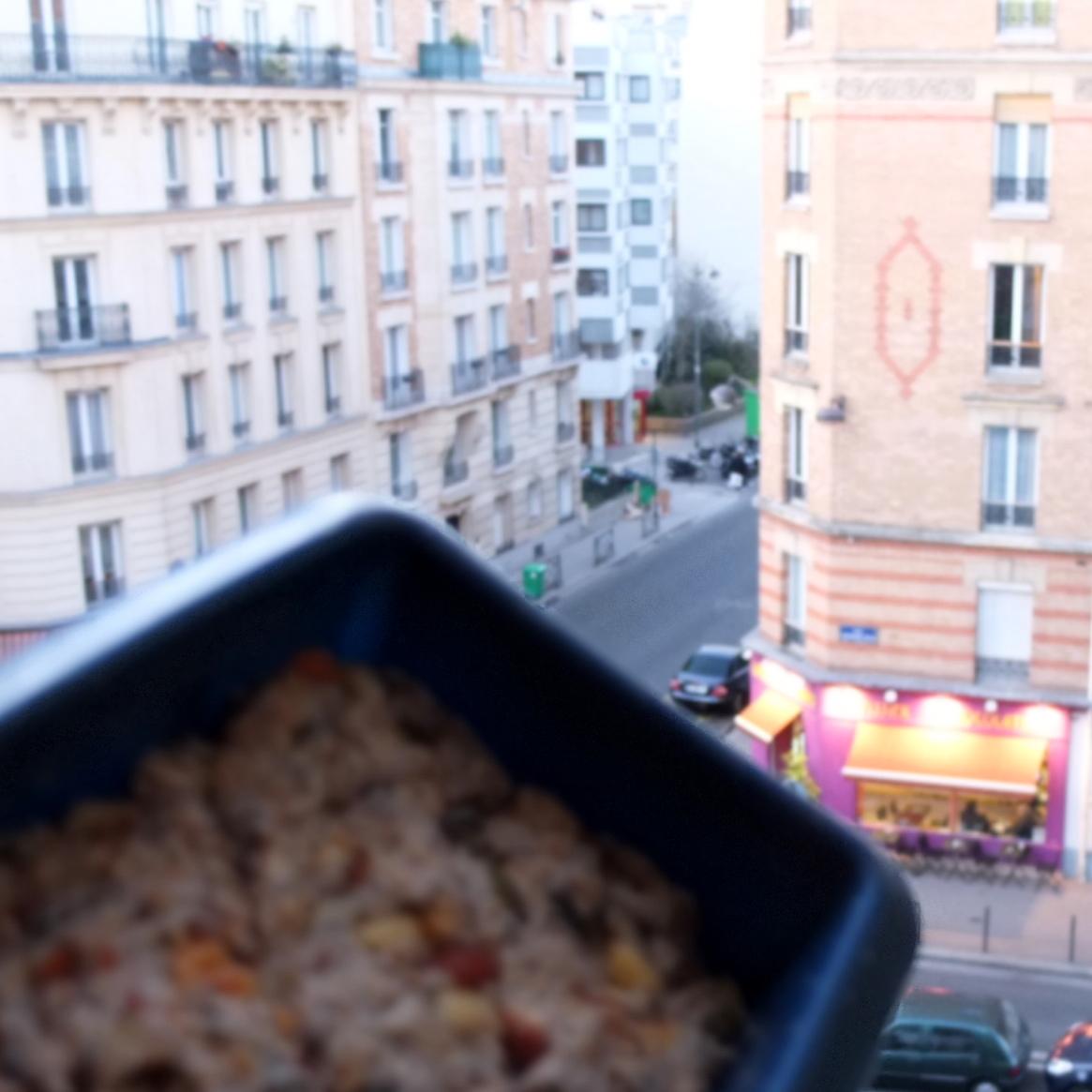 superfood bread and patisserie Paris