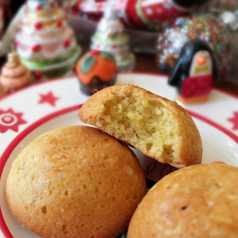 French flourless lemon almond cake recipe – moist, delicious and so ...