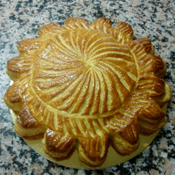 2014 Pithiviers