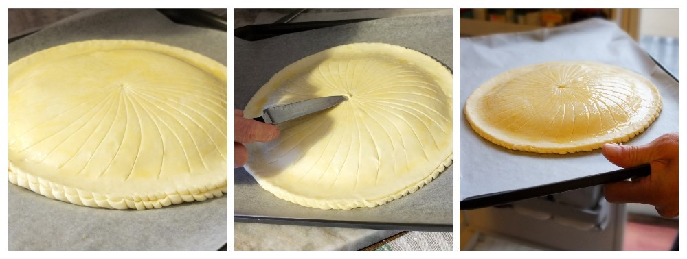 Pithiviers assembly 6