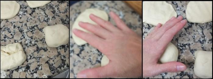 Making pain de mie 6