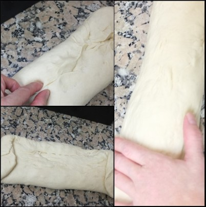 Pain de mie rectangle-shaped with exoglass tin