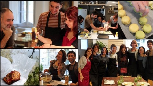 baking workshops at ffloda