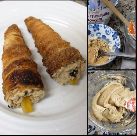 mesquite-ricotta-cream-horns