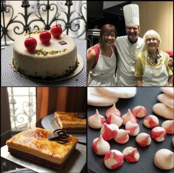 September 2016 cakes