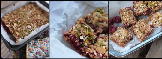 raspberry-oat-squares-baked