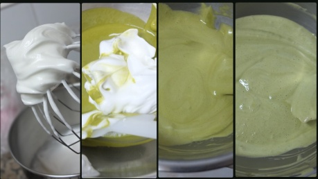 making-matcha-souffle-sponge-2