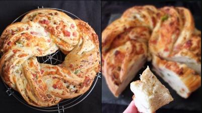ham-cheese-and-pistachio-wreath-bread-prototype-1