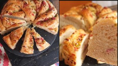 ham-cheese-and-pistachio-wreath-bread-prototype-2