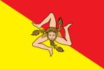 Sicilian flag