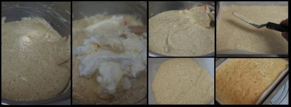 Almond sponge 2