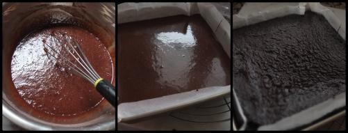 Cocoa sponge 2