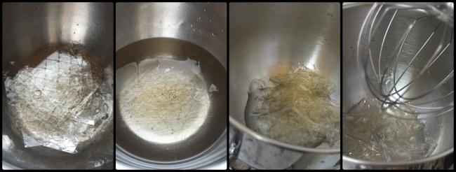 Making egg-free marshmallows 1