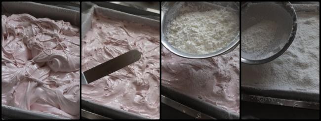 Making egg-free marshmallows 5