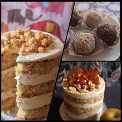 Tosi cakes