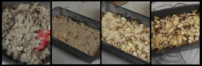 Sourdough bread pudding 2