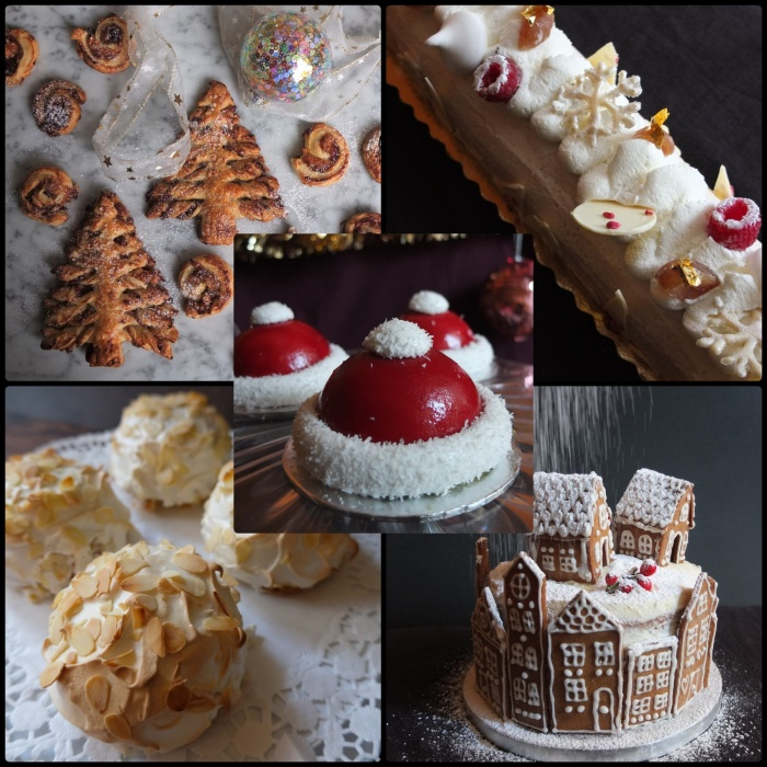 Christmas treats recipes
